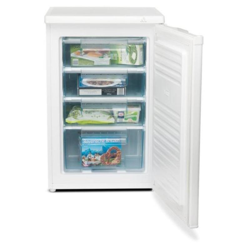 Refrigerators & Freezers Home & Garden Medion Medion Congelatore Vert 37072 50056799