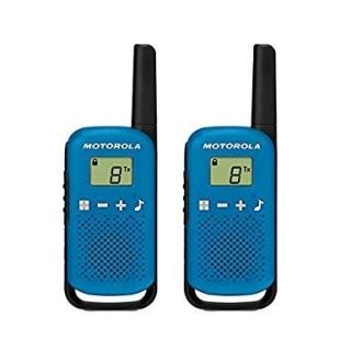 Motorola T42 Blu 59T42BLUEPACK
