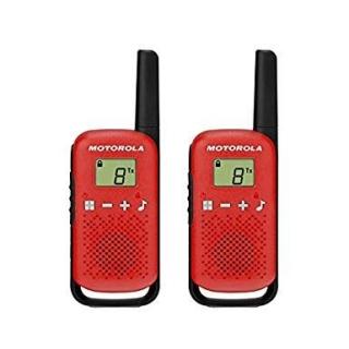 Motorola T42 Rosso 59T42REDPACK