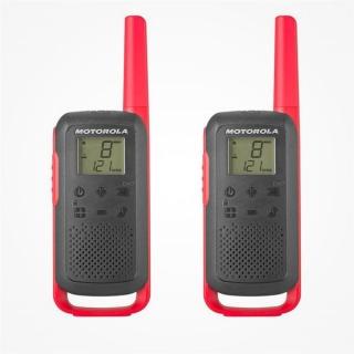 Motorola T62 Rosso 59T62REDPACK