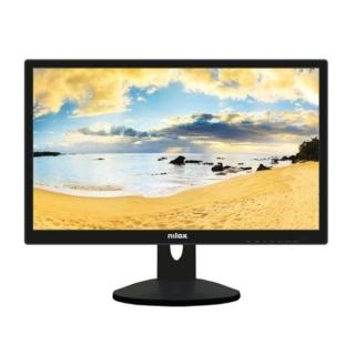 Nilox Monitor Led Pivot 23 Hdmi Vga NXMMPVT230002