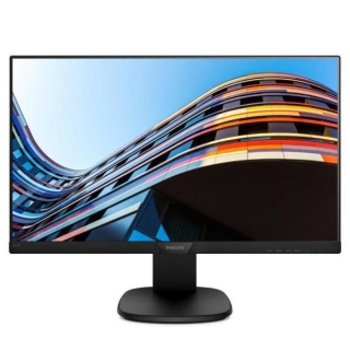 Philips S Line Monitor LCD con tecnologia SoftBlue 243S7EHMB/00