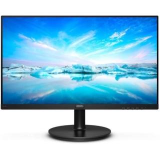 """Philips V Line 222V8LA/00 monitor piatto per PC 54,6 cm (21.5"""") 1920 x 1080 Pixel Full HD LCD Nero"""