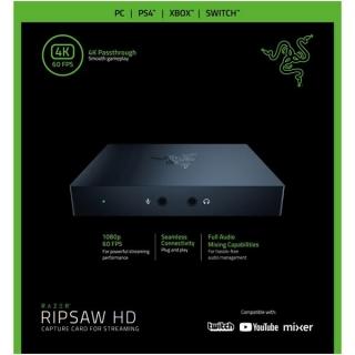 Razer Ripsaw Hd RZ20-02850100-R3M1