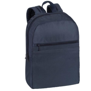 Rivacase Blue Laptop Backpack 15.6         / 8065BLUE