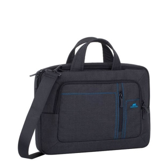 Rivacase Borsa Porta Notebook 13.3 Black   / 7520BK