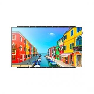 """Samsung OM46D-K visualizzatore di messaggi 116,8 cm (46"""") LED Full HD Pannello piatto per segnaletica digitale Nero, Grigio Linux"""