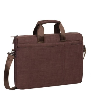 Rivacase Borsa Porta Notebook 15.6 Marrone / 8335BROWN